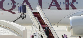 Qatar regrets the decision by Saudi, UAE and Bahrain to sever relations