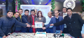 Shubh Mahrat of Border Line Cinema produced by Comptoir Du Bangal