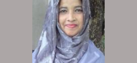 Bangladeshi Tahmina dies after being hit by a car in Virginia