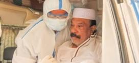 Former mayor Kamran left for the land of no return