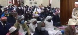ওয়েস্টব্রমউইচ  মসজিদগুলোতে একাধিক ঈদ জামাত অনুষ্ঠিত