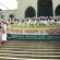 বুড়িগঙ্গার তীরে ২১টি মসজিদ উচ্ছেদের ঘোষনাঃ হেফাজতের প্রতিবাদ