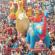 ইউনেস্কোর স্বীকৃতি পেলো মঙ্গল শোভাযাত্রা