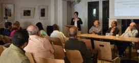 Art and Literature Festival against Racism and Discrimination Held in Bonn