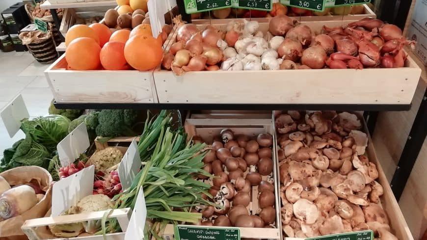 ফ্রান্সে লকডাউন সময়ে নিত্য প্রয়োজনীয় জিনিসের দাম বেড়েছে শতকরা ৬ থেকে ১২ % হারে