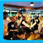ফ্রান্স আওয়ামী লীগের উদ্যোগেপালিত হল জাতীয় শোক দিবস